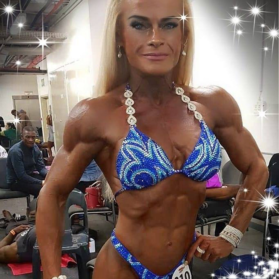 BODYBUILDING SOUTH AFRICA